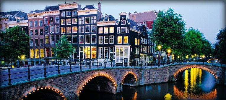 Амстердам тур