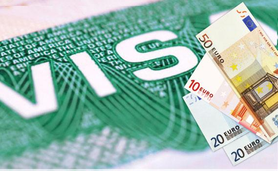 шенген виза цена беларусь