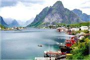норвежские фьорды тур из минска