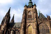 Тур в Прагу: главные достопримечательности