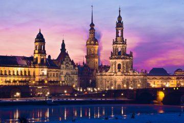 Автобусные туры в Германию из Минска