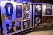 Музей Memory Remains на концерта Metallica