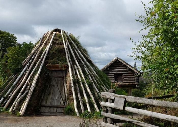 Музеи Стокгольма: Скансен