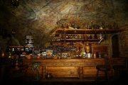 Отдыхаем в Риге в Black Magic Bar