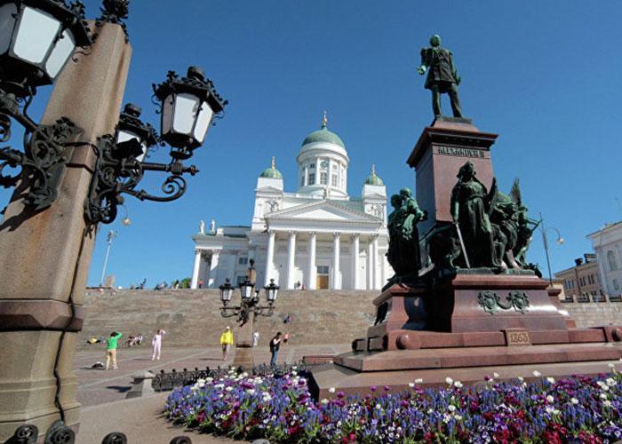 Что посмотреть в Хельсинки за один день