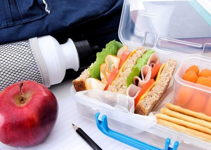 Что взять с собой в автобусный тур из еды