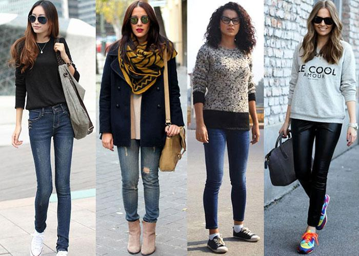 Как выбрать одежду в дорогу