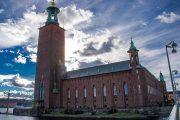 Путешествие в Стокгольм на пароме
