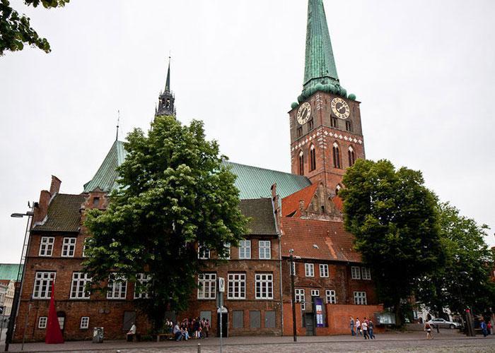 Круиз паромом из Риги в Стокгольм и Хельсинки