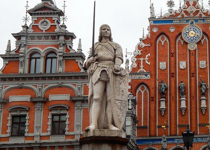 туры в Ригу, Стокгольм, Хельсинки, Таллинн