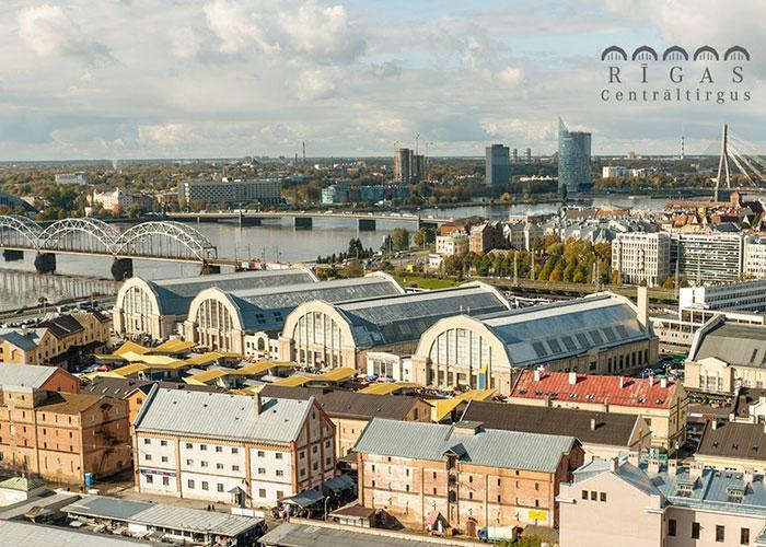 туры в Ригу, Стокгольм, Хельсинки и Таллинн из Минска