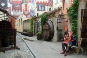 туры в Ригу из Минска