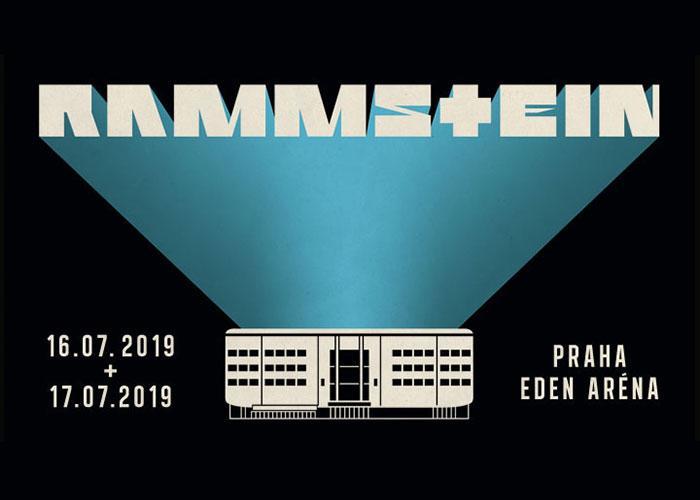 автобусный тур на концерт Rammstein в Прагу