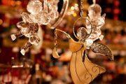 Рождественские сувениры из Праги