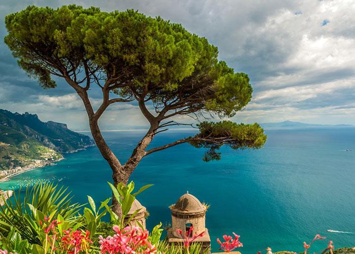 тур в Италию