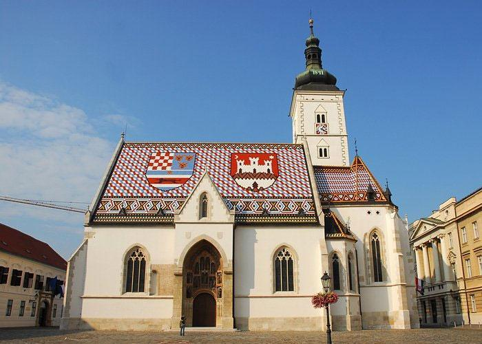 тур в Хорватию из Минска