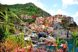Италия курорт