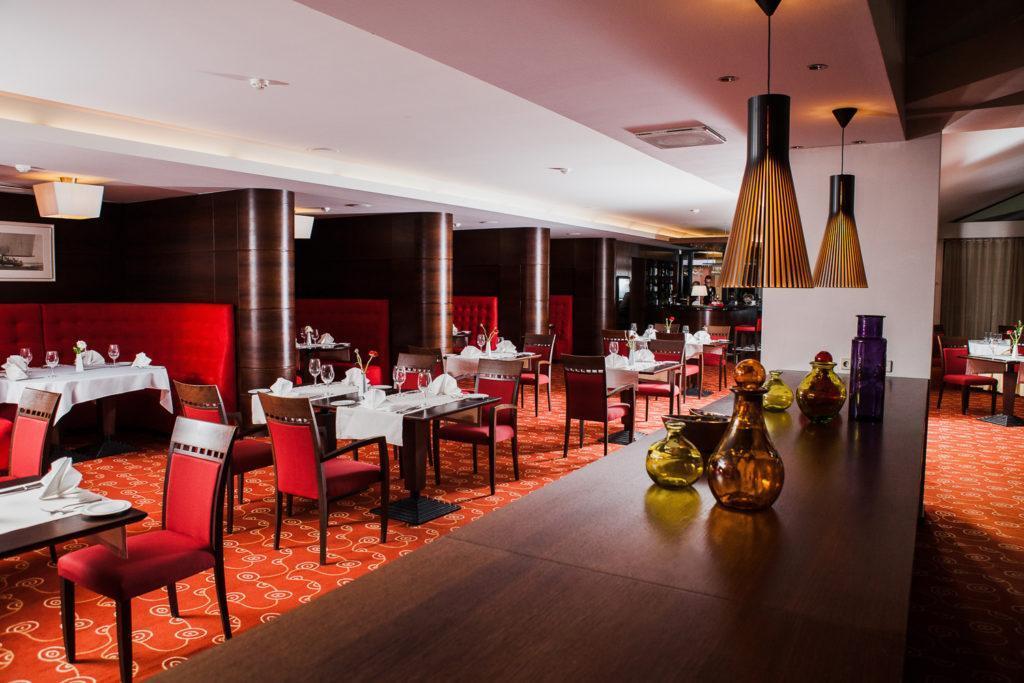 Паланга Vanagupe ресторан