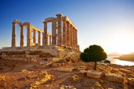 Афинская ривьера