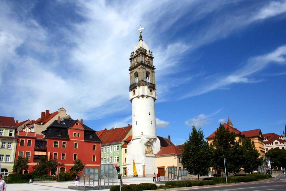 Башня Райхентурм