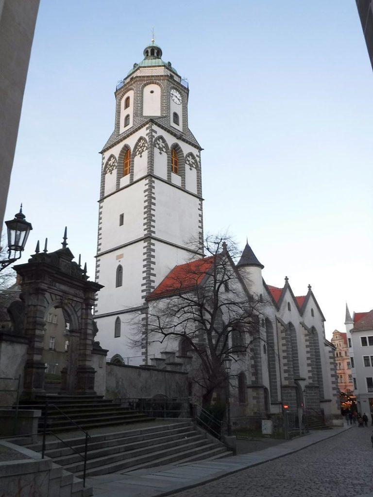 Майсенская ратуша