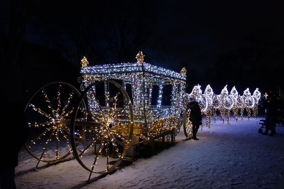 Дворцово-парковый ансамбль в Вилянуве