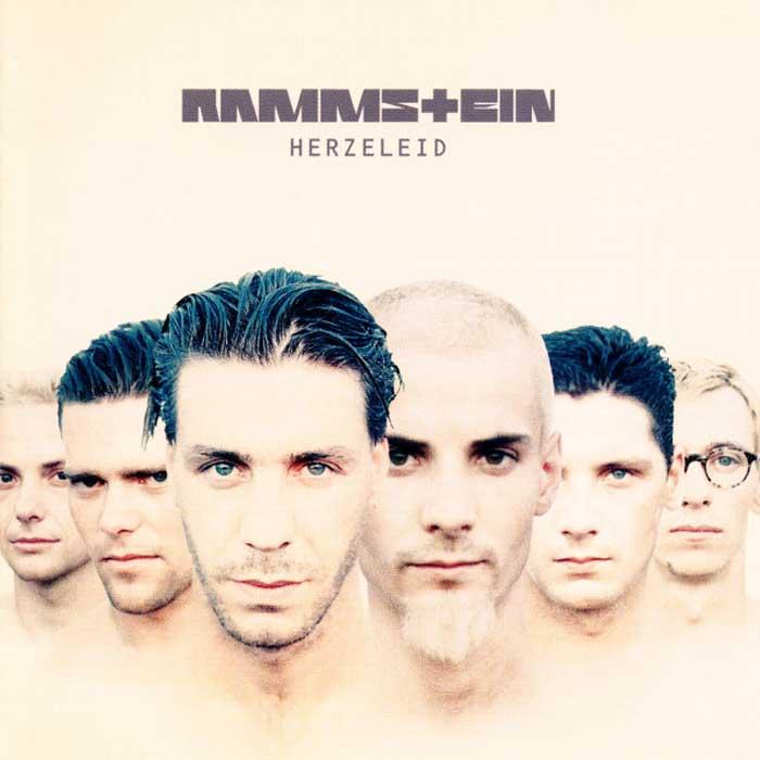 Альбом Раммштайн